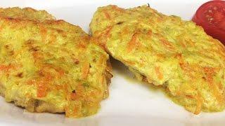 Sebzeli Tavuk Kapama Tarifi - Yemek Tarifleri