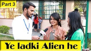 Fake Reporter Prank Part 3 | Bhasad News | Pranks in India