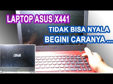 laptop-asus-x441-tidak-bisa-di-hidupkan-tetapi-lampu-charge-nyala