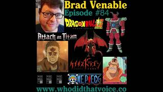 Brad venable (shisami - dragon ball ...