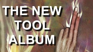 The New Tool Album - What We Know So Far (2016)