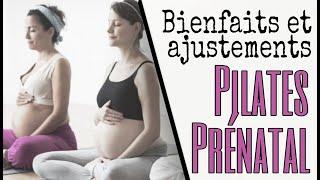 Ce qu'il faut savoir avant de faire du Pilates Prénatal