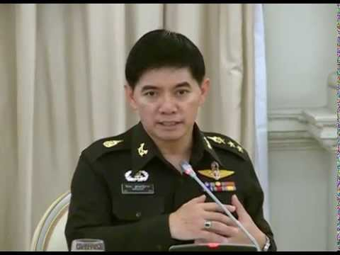 NCPO 'S  Press   Briefing as  of 6 June 2014