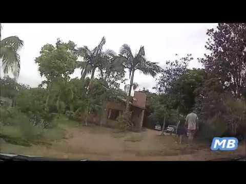 Cidade Treze De Maio A Pousada Recanto Das Flores Jaguaruna Sc