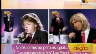 """No Es Lo Mismo Pero Es Igual - Luis Miguel (Raul """"Rulo"""" Osorio) Part 2"""