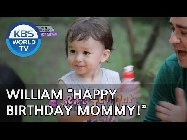 William & Sam