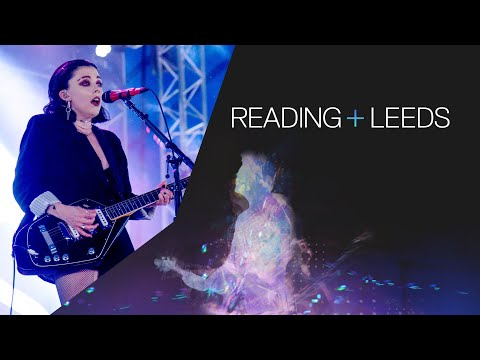 Pale Waves - Watch The Band Perform At Reading + Leeds 2019