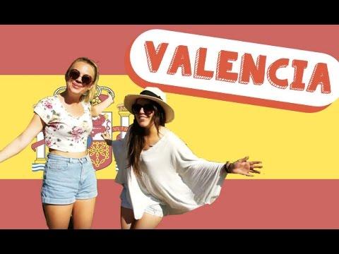 VALENCE - CITY GUIDE : bonnes adresses, kayak & tapas !