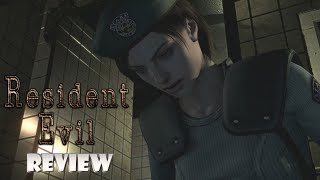 Resident Evil (Switch) Review (Video Game Video Review)