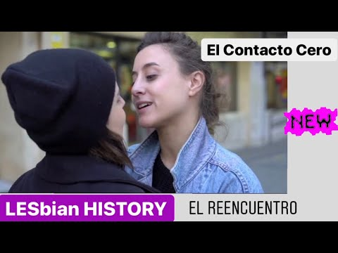 MAKING OF #15 El Contacto Cero | LESBIAN from YouTube · Duration:  8 minutes 9 seconds