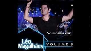 "LÉO MAGALHÃES E RENY CENTAURO MUSICA NOVA 2012 ---- SETEMBRO "" NO MESMO BAR """