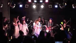 """2011年6月5日""""U!INK""""にて・・・・・・BELLのお客さん達で結成したBAND..."""