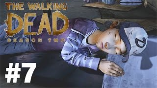 IMPRISONED! | THE WALKING DEAD SEASON 2 #7