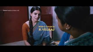 Thangamagan Tamil Full Movie | Dhanush | Samantha | Amy Jackson