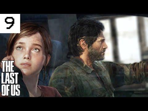 The Last Of Us #9 البلوتر والصيادين | تختيم مترجم