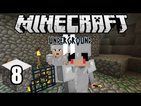 Minecraft Indonesia - Underground 2 : Petualangan di Ravine! (8)