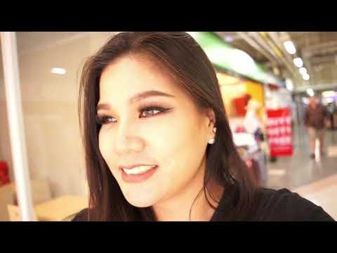 March VLOG l RinSiri Vlog01