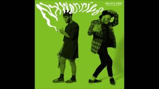 Nxworries (Anderson Paak & Knxwledge) -  Link Up