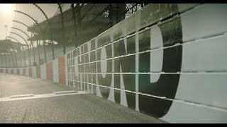 Playoffs: Richmond Raceway Starting Grid