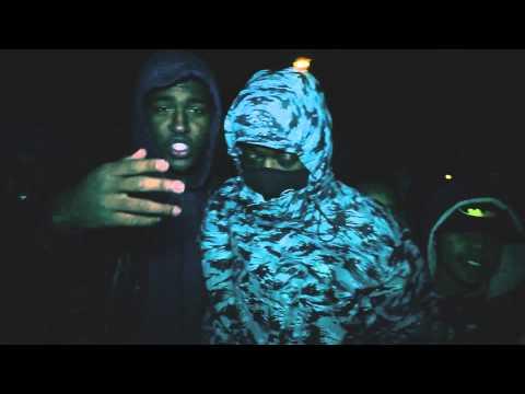 P110 - LA AWoL, R.A, HT - Thugs R Us [Net Video]