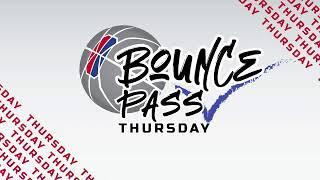 NBA 2K League: Week 4  Bounce Pass Thursdays