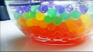 Learning Colors Stress Ball Orbeez