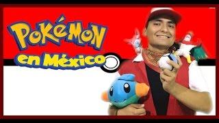 ¡Pokemon en México! (Mi Experiencia) // PokEspecial!