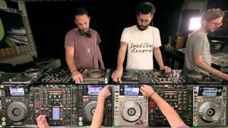 DJsounds Show 2015 - Soul Clap
