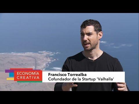 Valhalla: El potencial de la energía solar en Chile 15/07/2017 - (DW/Tv Alemana)