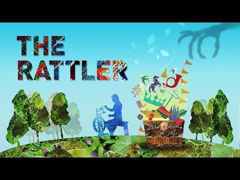 The Rattler - Trailer 2 | Mahogany Opera Group