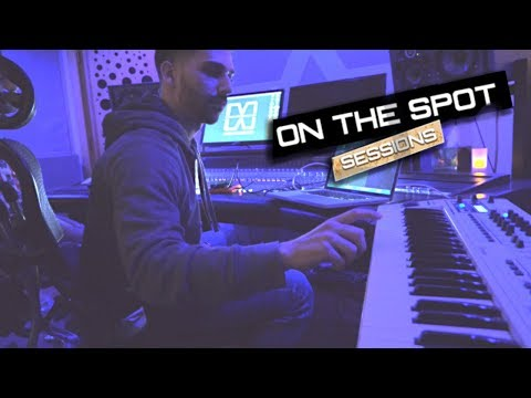DJ Khaled Producer Makes A Beat ON THE SPOT - Bkorn ft Mark Borino