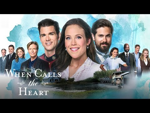 When Calls the Heart - Season 8 - Hallmark Channel