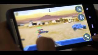 Warzone Game thumbnail