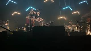 Bon Iver - Marion (Live from PNC Arena in Raleigh, NC)