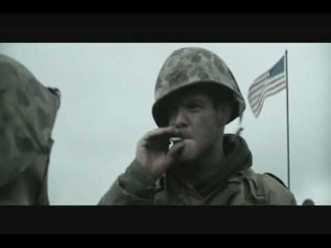 Flags of our Fathers - Music Video - Revolution