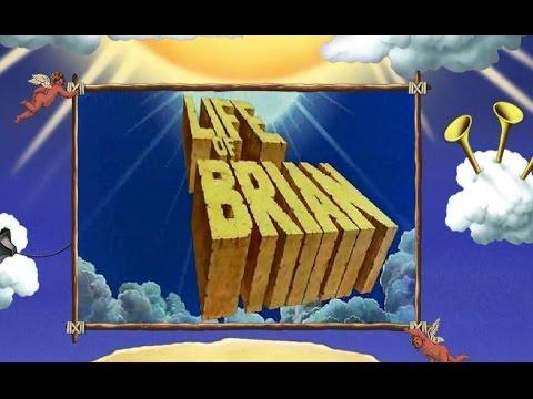 Monty Python's Life of Brian Online Slot Machine Game