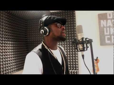 """Vnylio """"Guinea Bissau"""" - in Studio session"""
