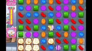 Candy Crush Saga Level 1157 (No booster, 3 Stars)