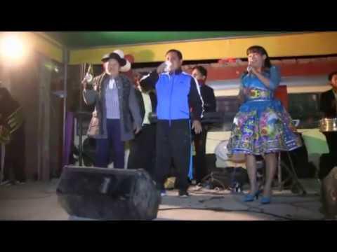 parte III cargo de Santiago de Apostol de Prospero Morales y Amelia Yancce