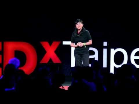 超越一輩子的愛:卓佑宣 (Kelsey Lauren Cho) at TEDxTaipei 2012