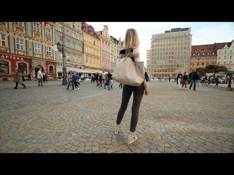 Co sądzę o Wrocławiu? 😏