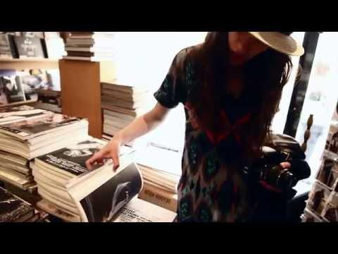 Paris Trip - London College of Fashion Study Abroad