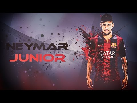 Неймар | Будущее Барселоны и сборной Бразилии | Финты и голы