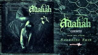 Watch Adaliah Ghosts video