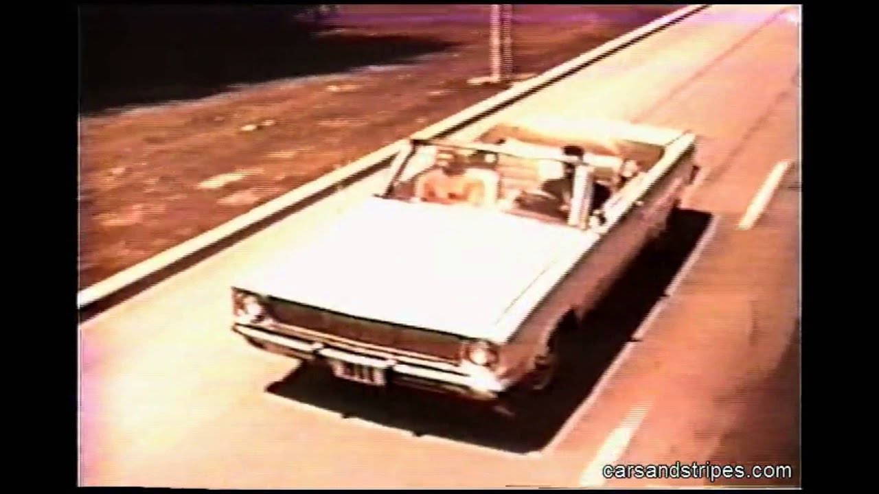 1966 dodge dart commercial youtube. Cars Review. Best American Auto & Cars Review