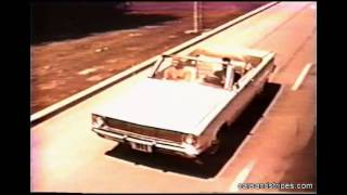 1966 Dodge Dart Commercial