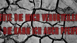 ☆Unantastbar☆  Gerader Weg (+Lyrics)