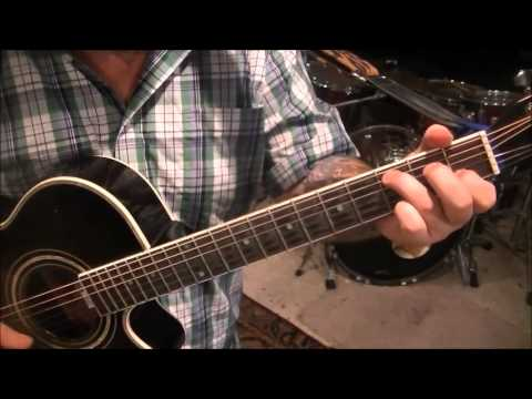 BLACK LABEL SOCIETY - SPOKE IN THE WHEEL(part 1) - CVT Guitar Lesson by Mike Gross