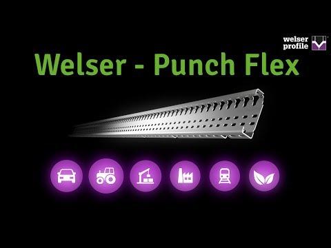 Welser Profile Austria GmbH - Punch Flex