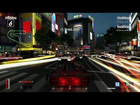 Gran Turismo 4 - Photo Mode Free-roam PS2 Gameplay HD